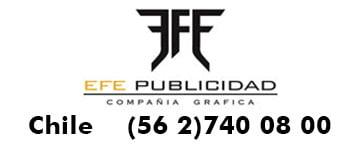 EFE Publicidad - Dreamscape distributor in Chile