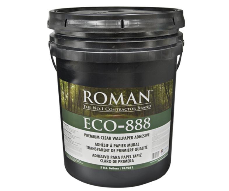 Roman Eco 888 Adhesive 5 Gallons Dreamscape Digital Wallcoverings