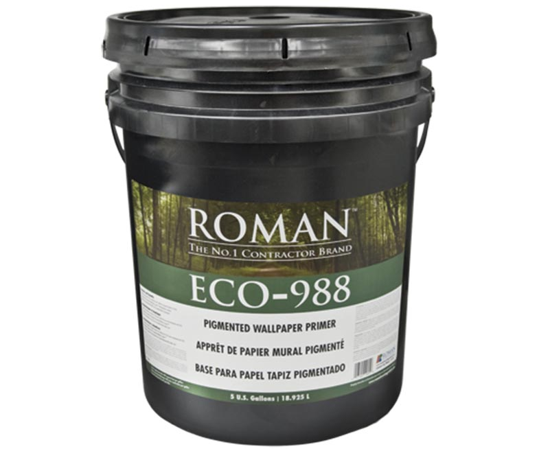 Roman Eco 988 Primer 5 Gallons