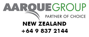 Aarque Grpup of New Zealand - distributor of Dreamscape