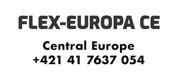 Flex Europa CE - Dreamscape distributor for Central Europe